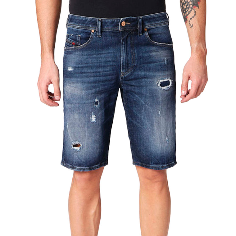 Diesel Thoshort Denim Shorts