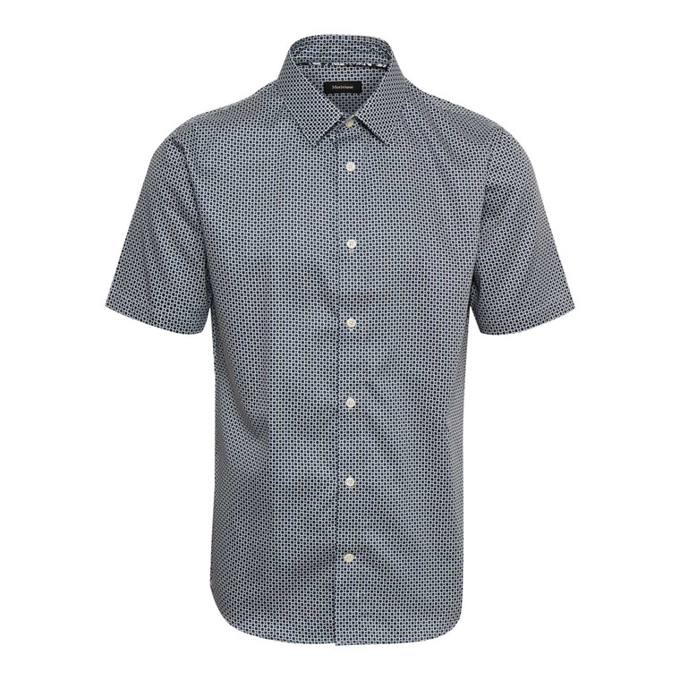 Matinique Roba Kortærmet Skjorte
