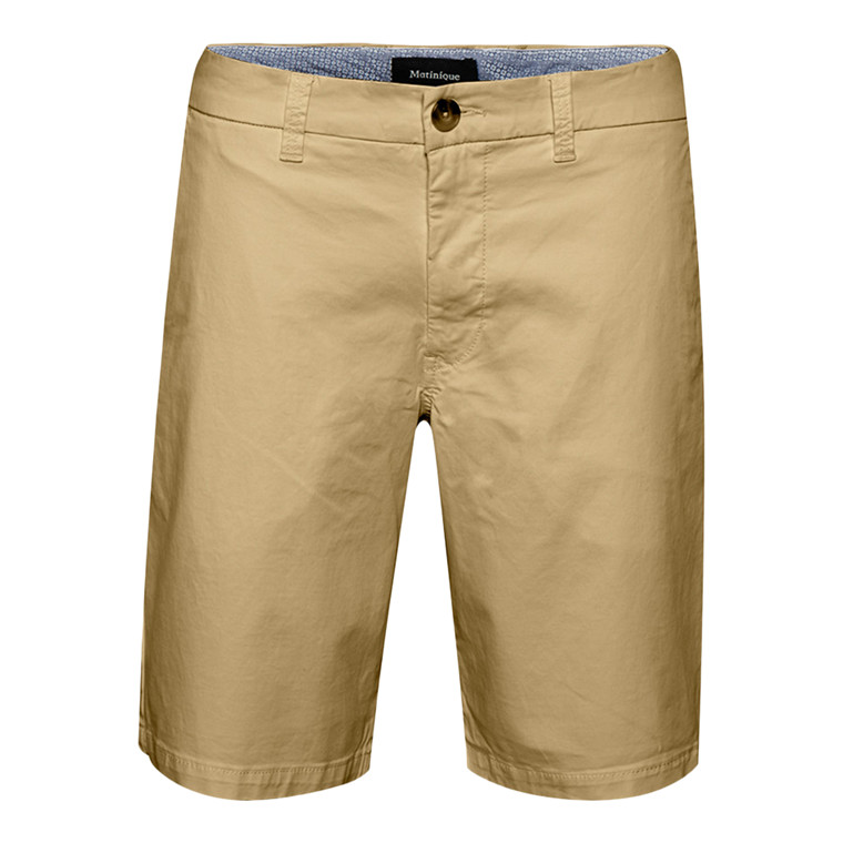 Matinique Pristu Chino Shorts