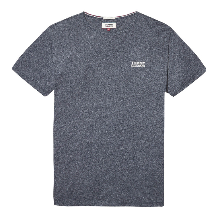 Tommy Jeans Regular Fit Jersey T-shirt