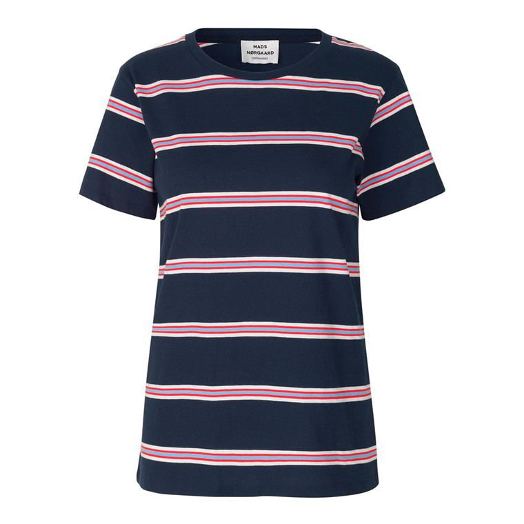 Mads Nørgaard Surf Trenza T-shirt