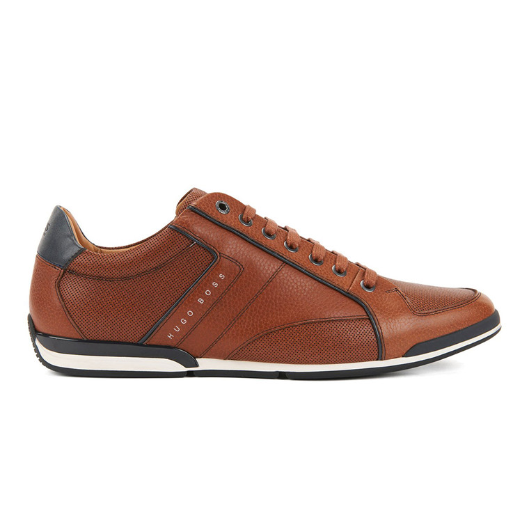 Hugo Boss Saturn Lowp Sneakers