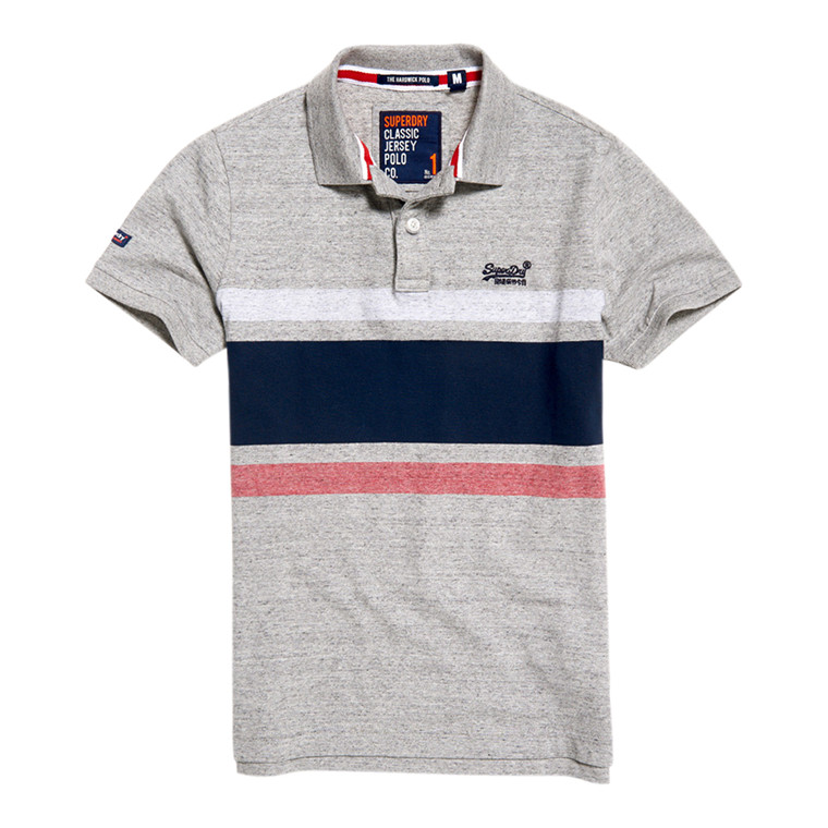 Superdry Classic Hardwick Stripe Polo