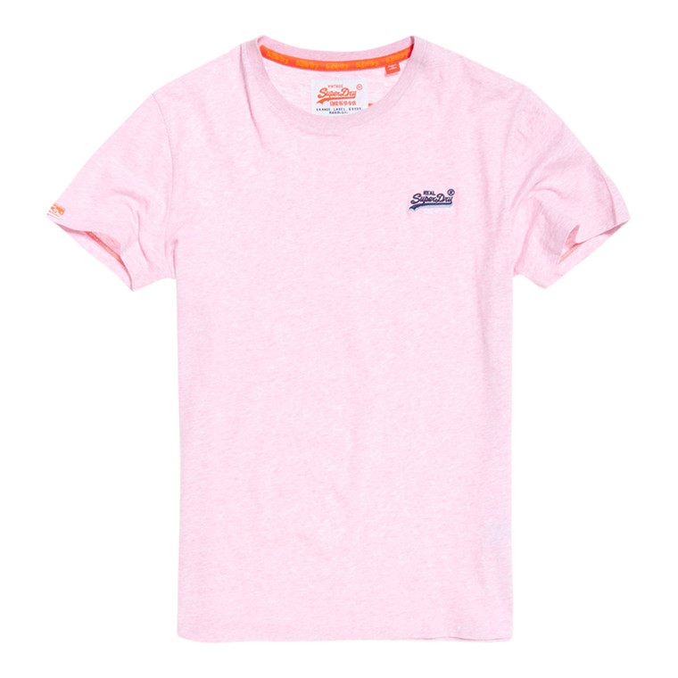 Superdry Orange Label T-Shirt