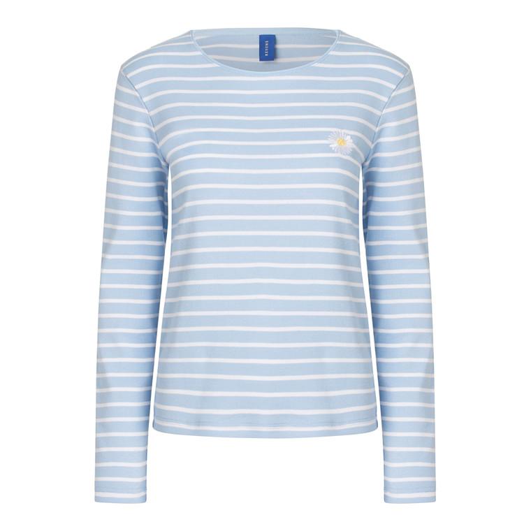 Résumé Daisy Langærmet T-shirt