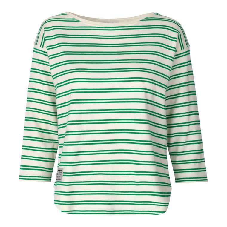 Mads Nørgaard Bretagne Organic Bluse