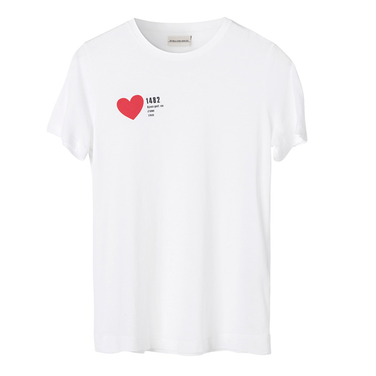 By Malene Birger Flecka T-shirt