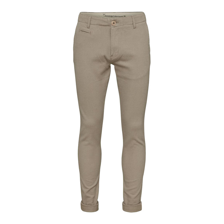 Knowledge Cotton Chino
