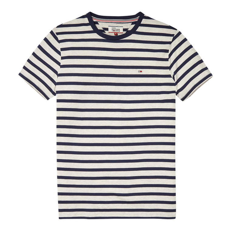 Tommy Jeans Reg Stripe T-shirt