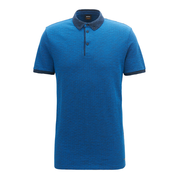 Boss Orange Pasual Polo