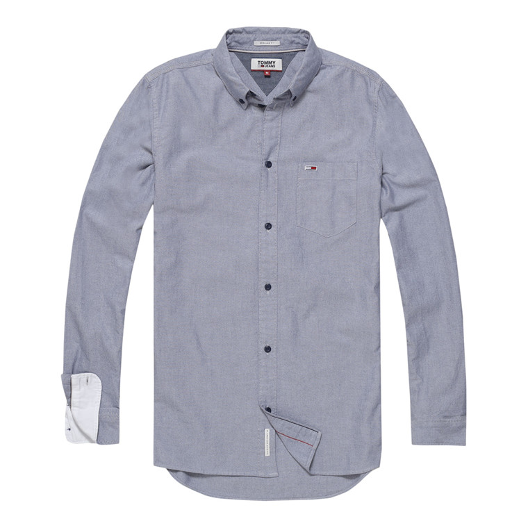 Tommy Jeans Classic Skjorte