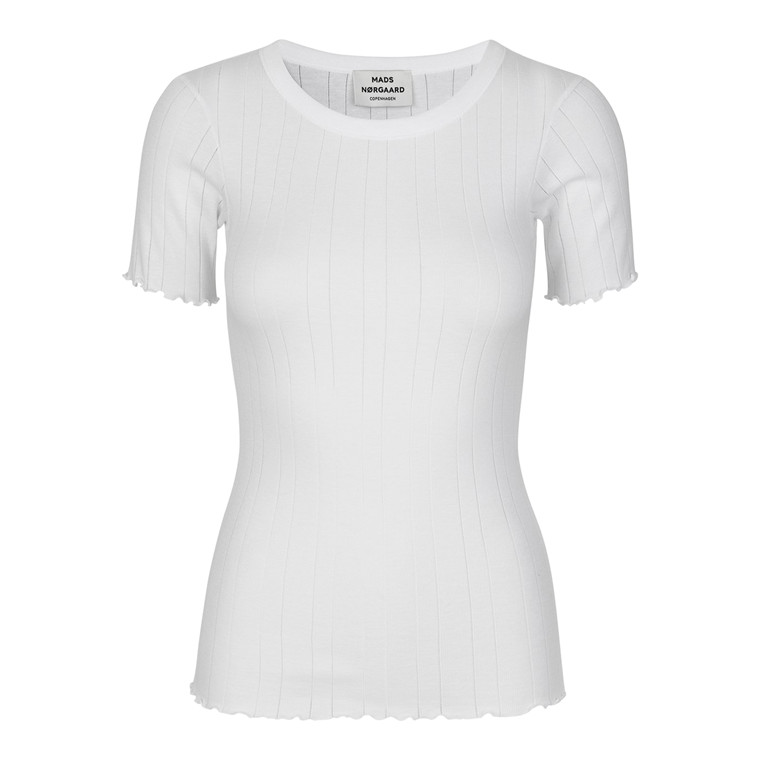 Mads Nørgaard Pointella Trixa T-shirt
