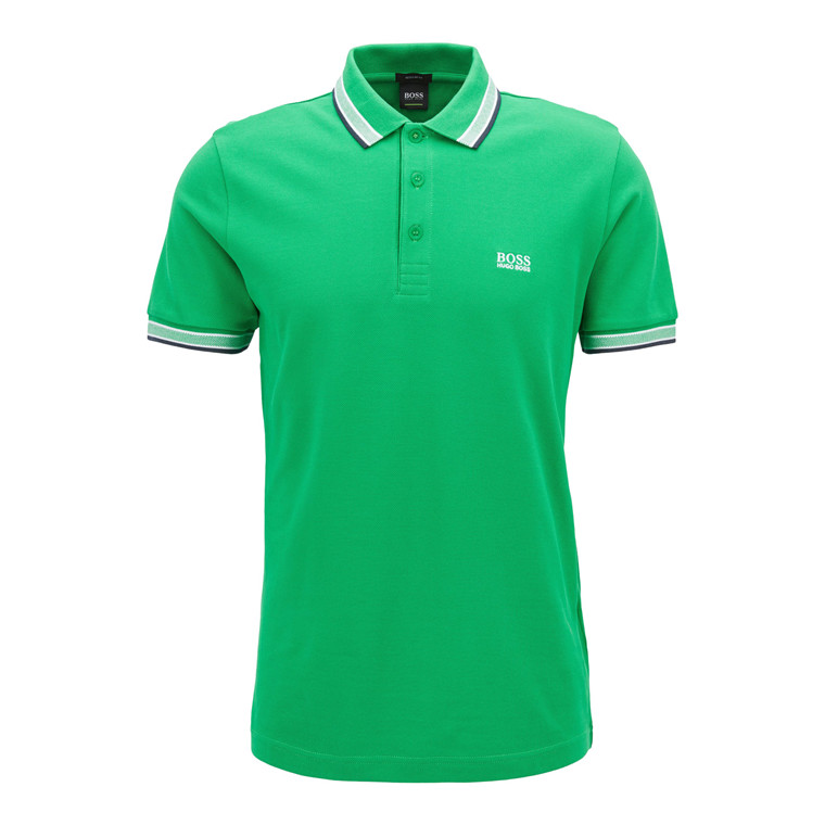 Boss Green Paddy Polo