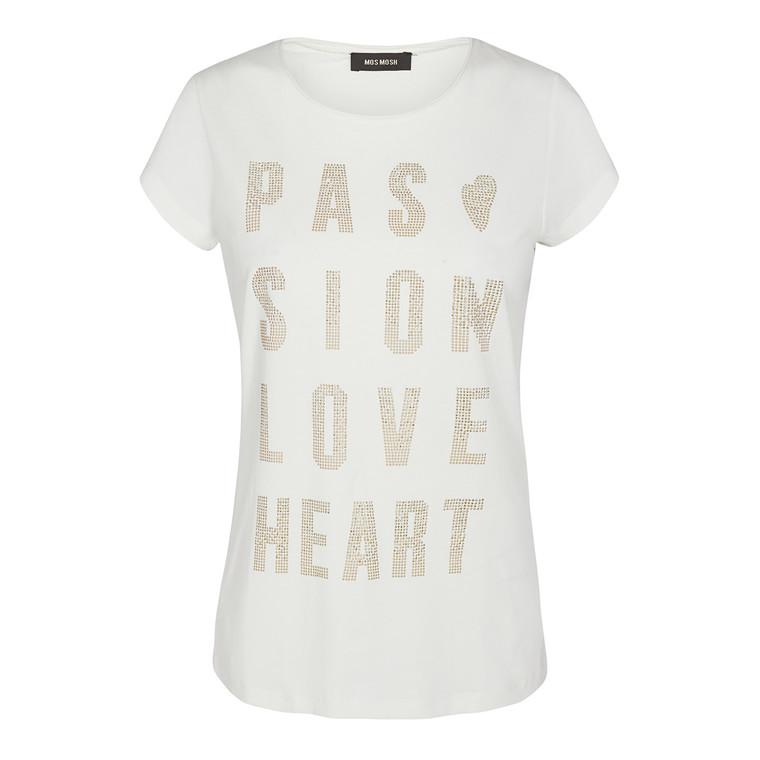 Mos Mosh Reave Rivet T-shirt