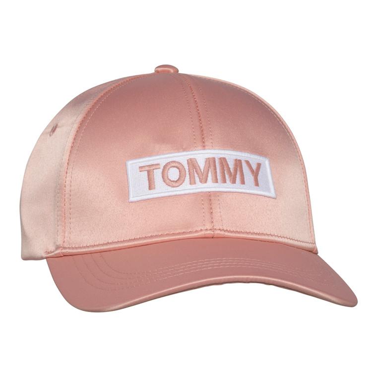 Tommy Jeans Satin Cap