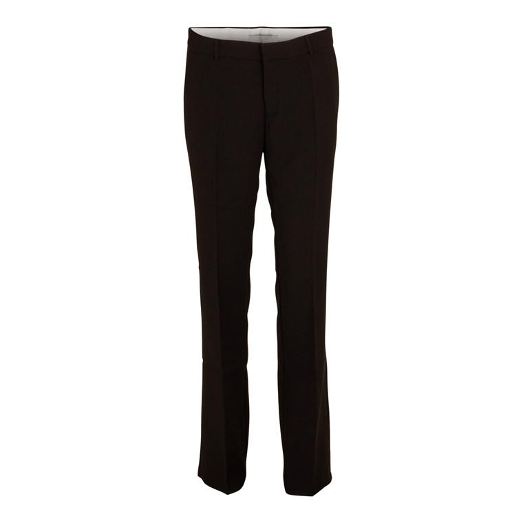 Neo Noir Cassie Long Bukser