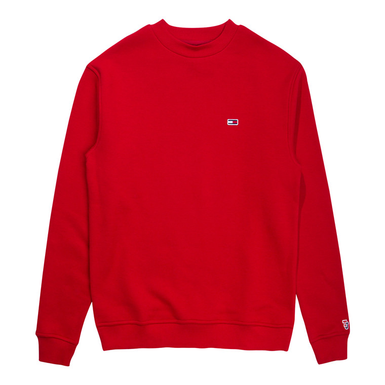 Tommy Jeans Tommy Classics Sweatshirt
