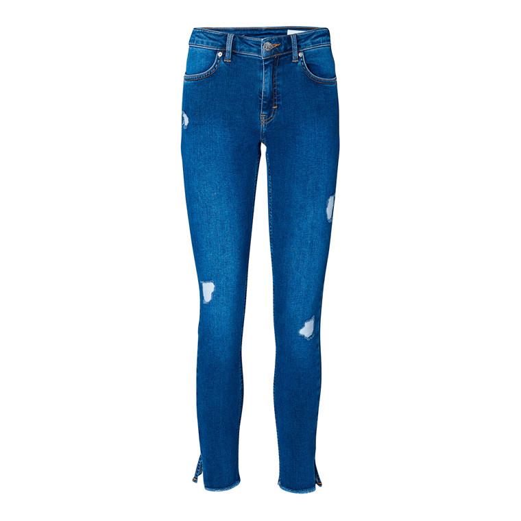 2nd One Nocole Crop Jeans