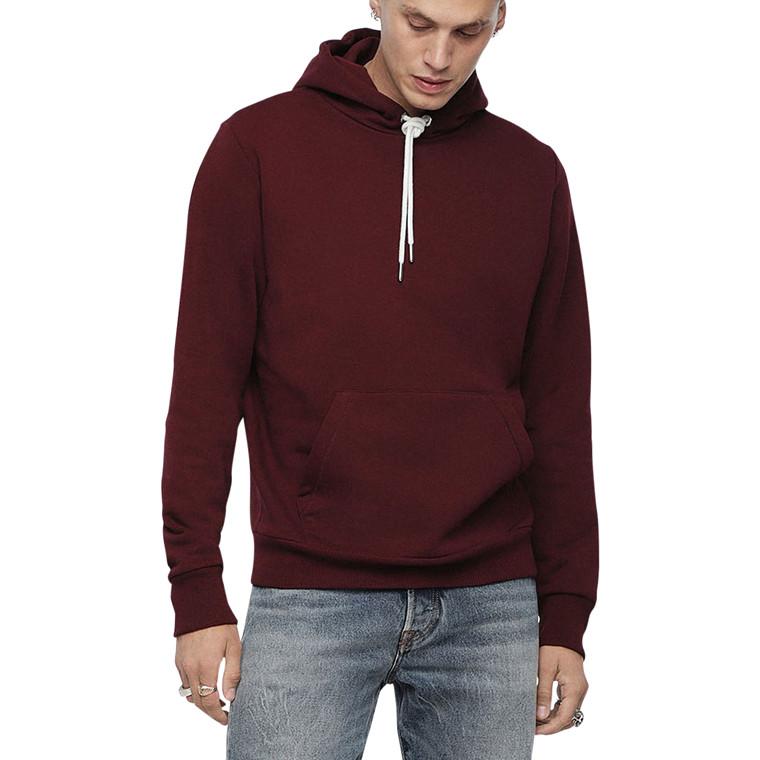 Diesel S-Palmy Sweatshirt