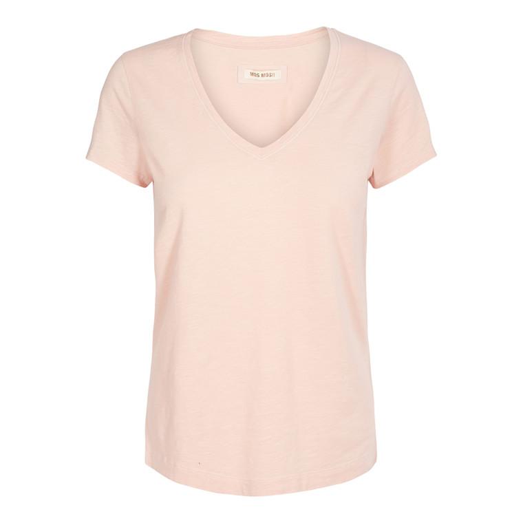 Mos Mosh Arden V-neck T-shirt
