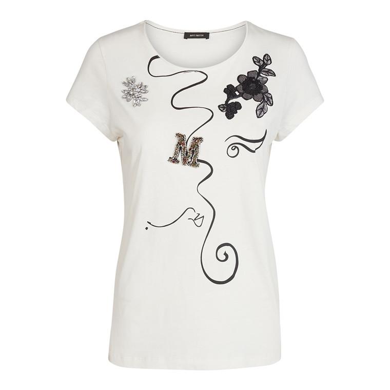 Mos Mosh Diara T-shirt