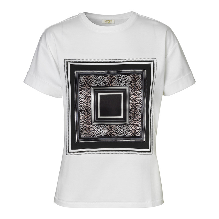 Notes Du Nord Icon T-shirt