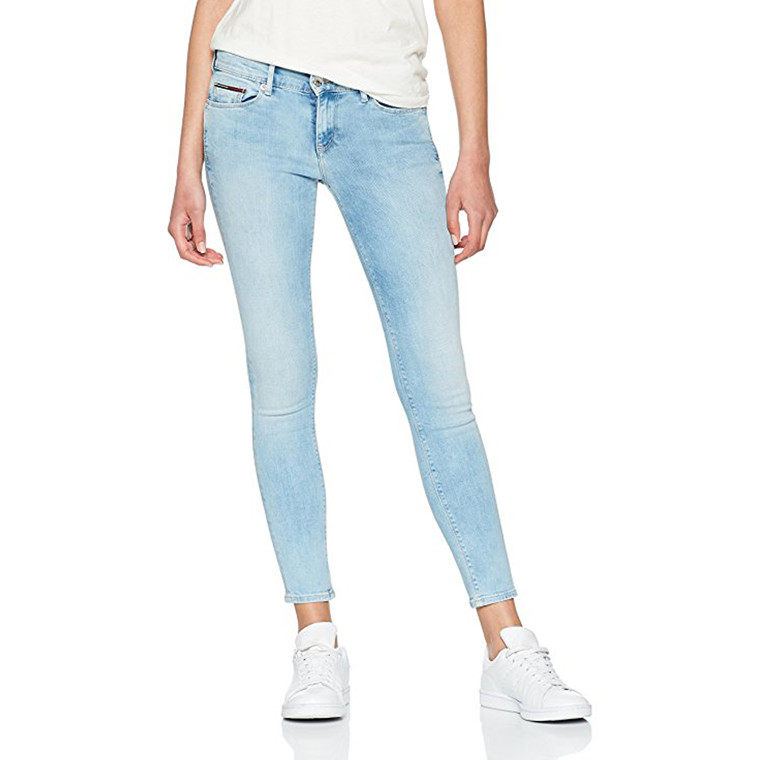 Tommy Jeans Skinny Nora 7/8 Jeans