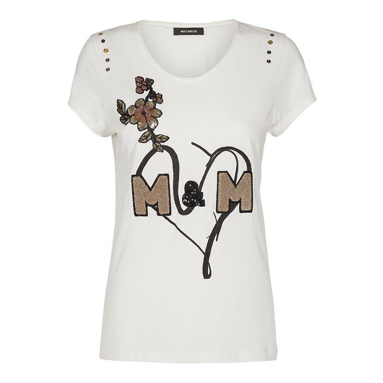 Mos Mosh Holden T-shirt