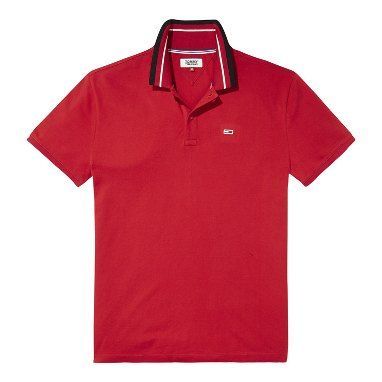 Tommy Jeans Classics Polo