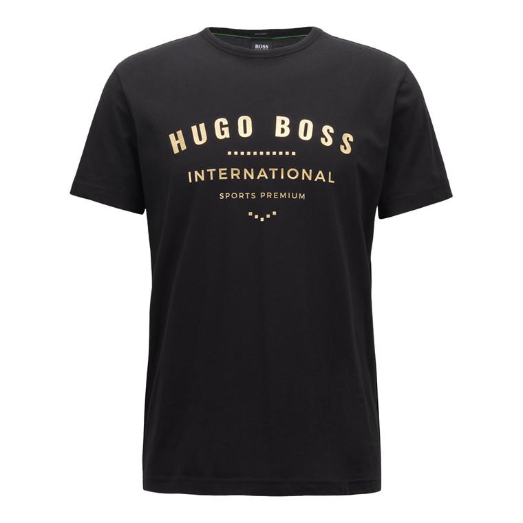 Boss Green Modello T-shirt