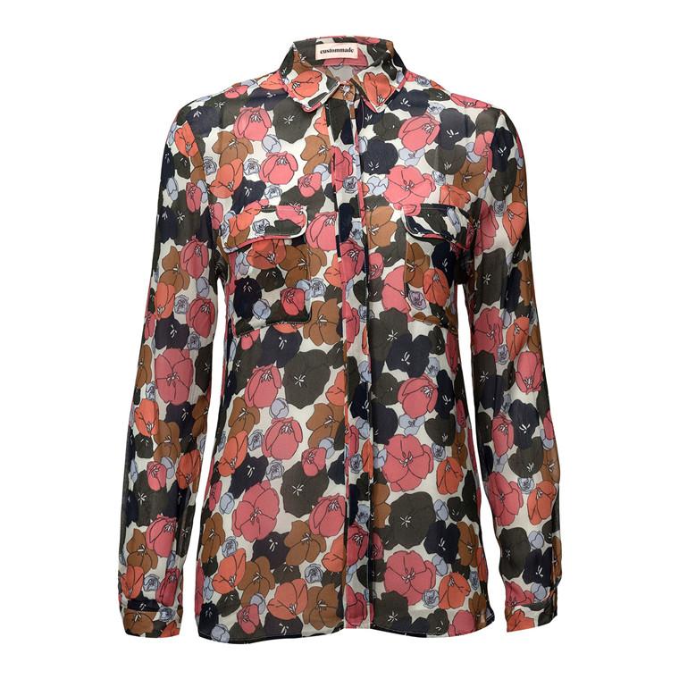 Custommade Athalie Skjorte