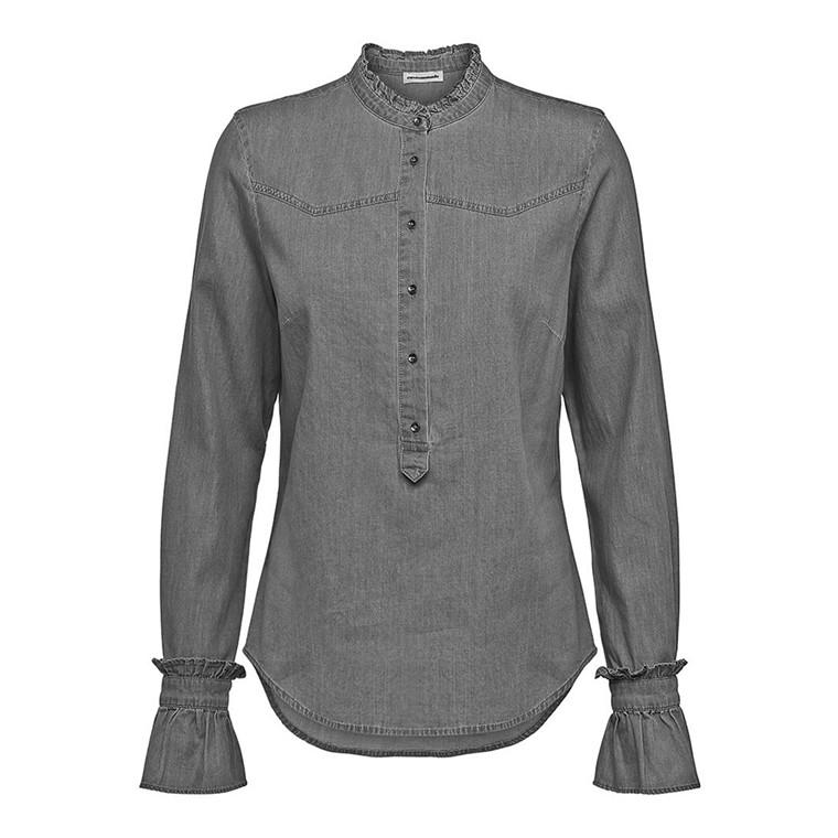 Custommade Benne Skjorte
