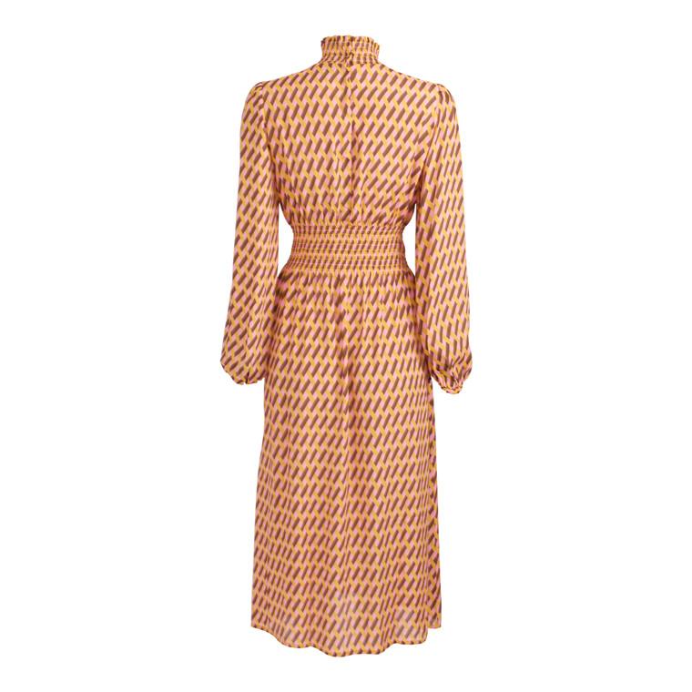 Agate kjole fra Baum Und Pferdgarten - Shop den nye kollektion online her!