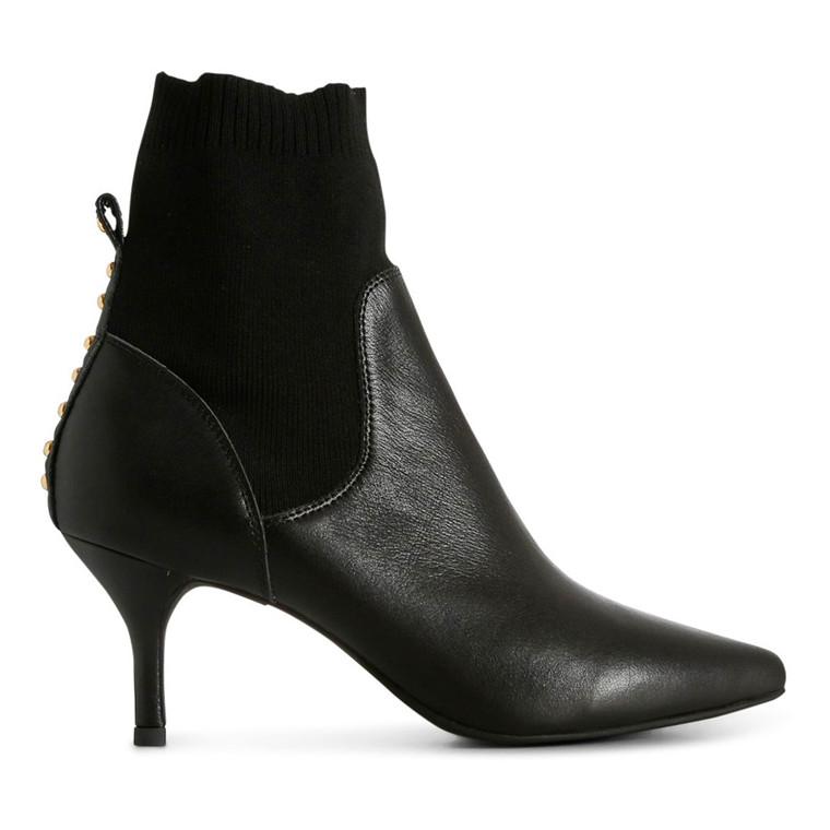 Shoe The Bear Agnete Knit Støvler