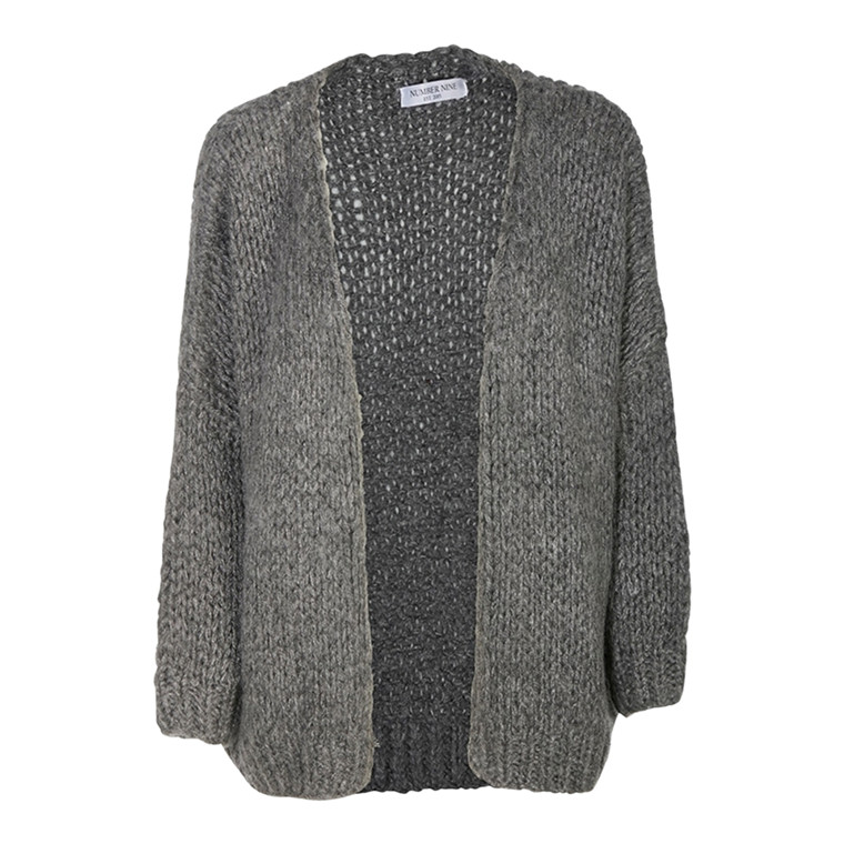 Number Nine Knitted Cardigan