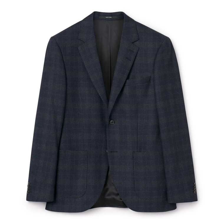Tiger of Sweden Jamot Blazer