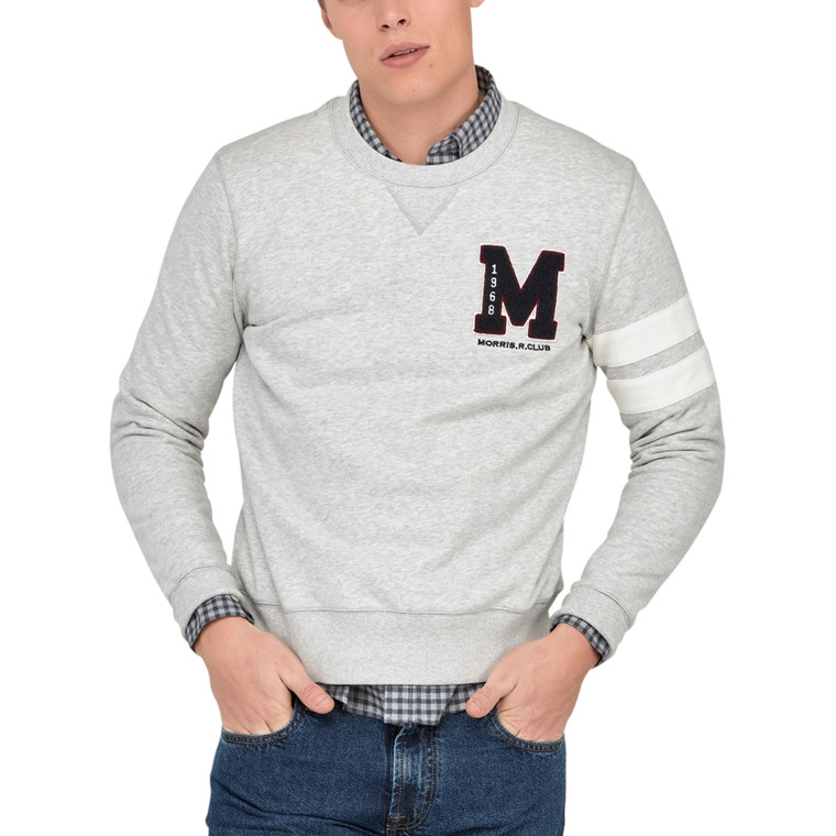 Morris Wilton Sweatshirt