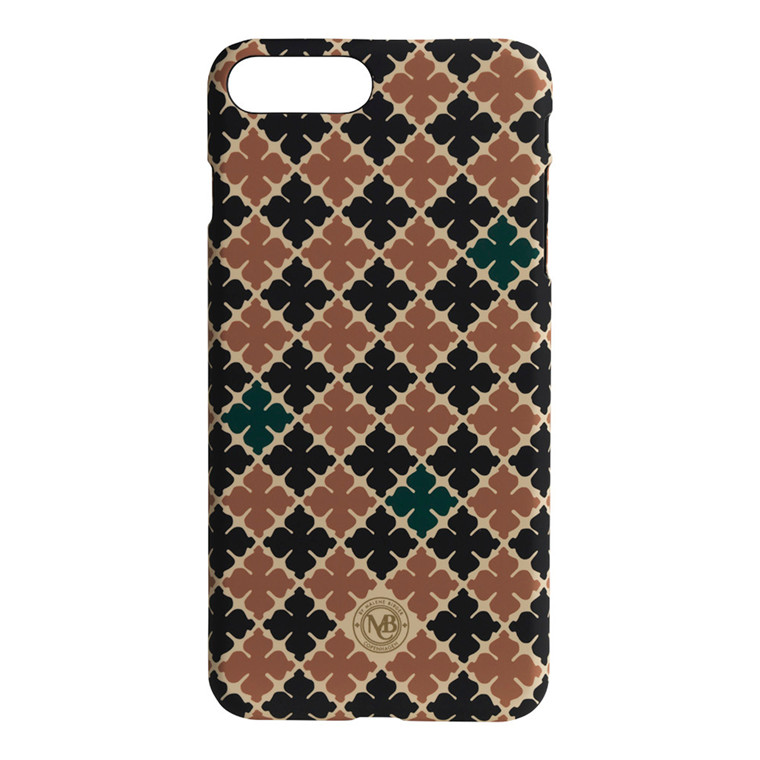 By Malene Birger Pamsy7pl iPhone 7 Plus Cover