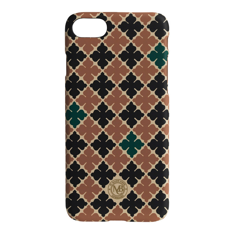By Malene Birger Pamsy iPhone 7 & 8 Cover