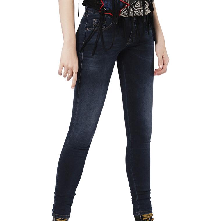 Diesel Slandy Low Jeans