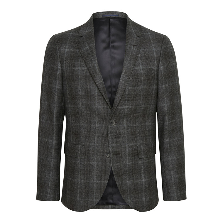 Matinique George Flannel Blazer