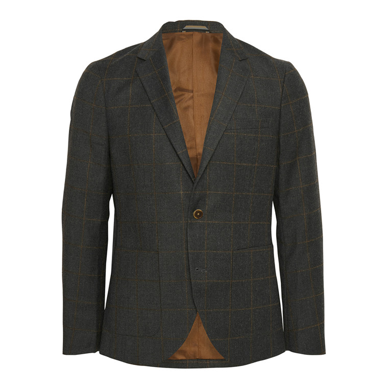 Matinique George Rust Blazer