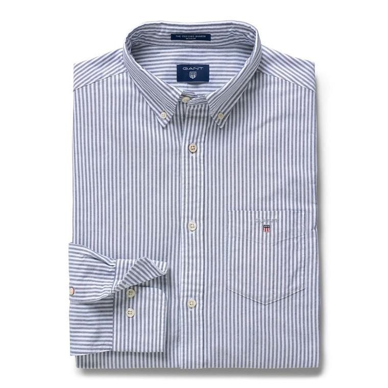 Gant Oxford Banker Skjorte