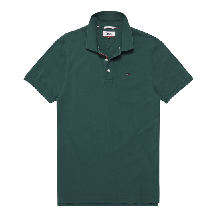 Tommy Jeans Essential Polo