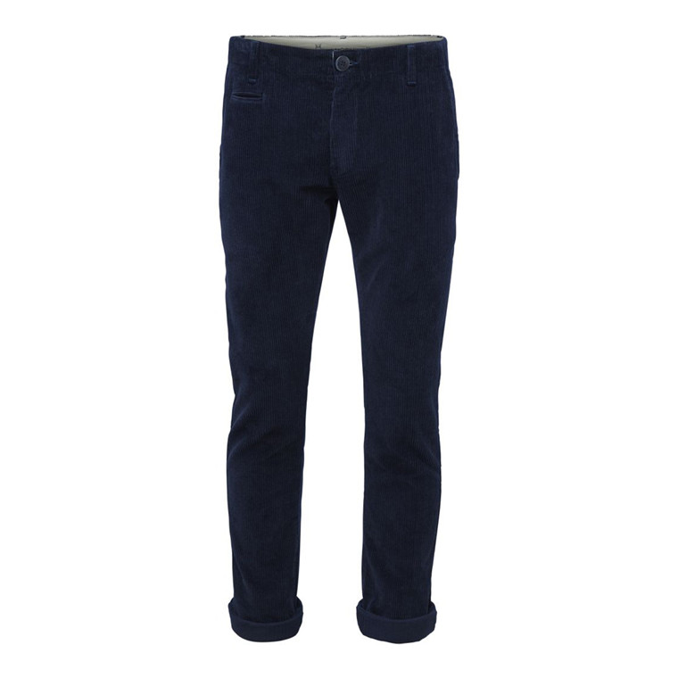 Knowledge Cotton Wales Corduroy Chinos