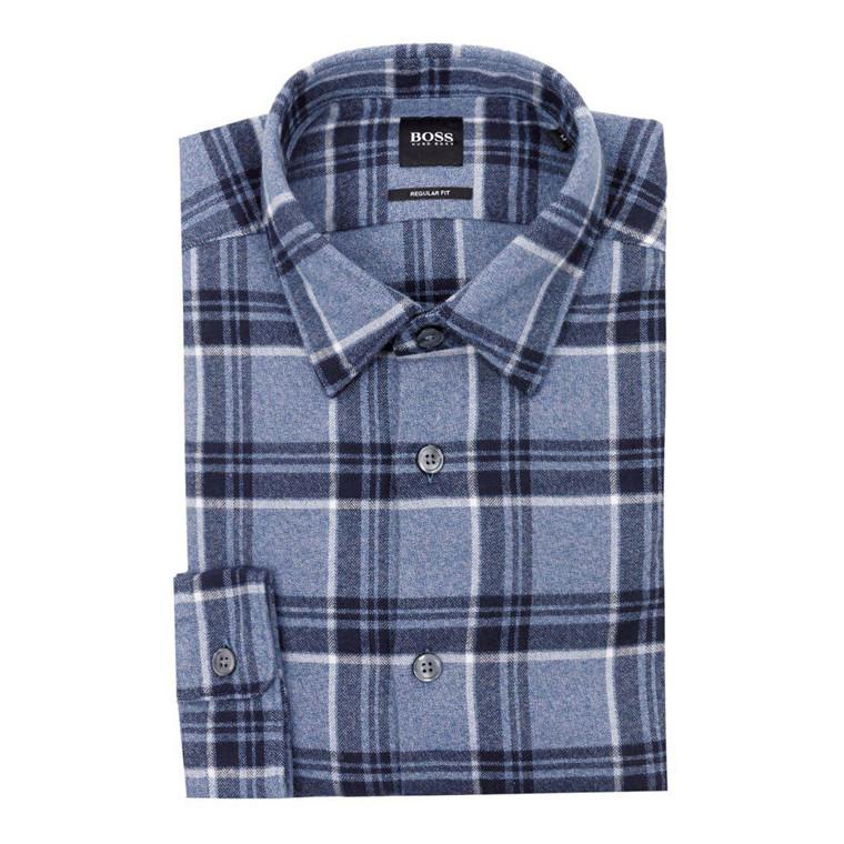 Hugo Boss Letterio Skjorte