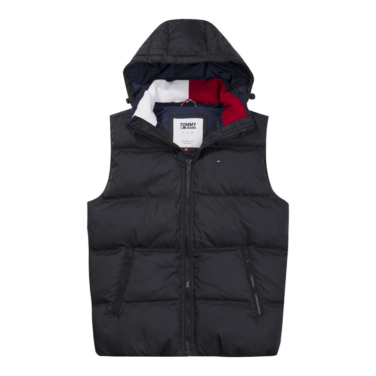 Tommy Jeans Essential Down Gilet Vest