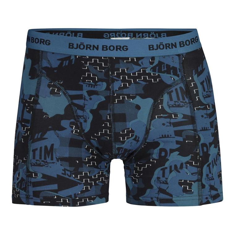 Bjørn Borg Mid Shorts For Him Bokseshorts