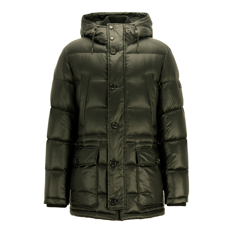 Hugo Boss Donnie2 Parka dunjakke