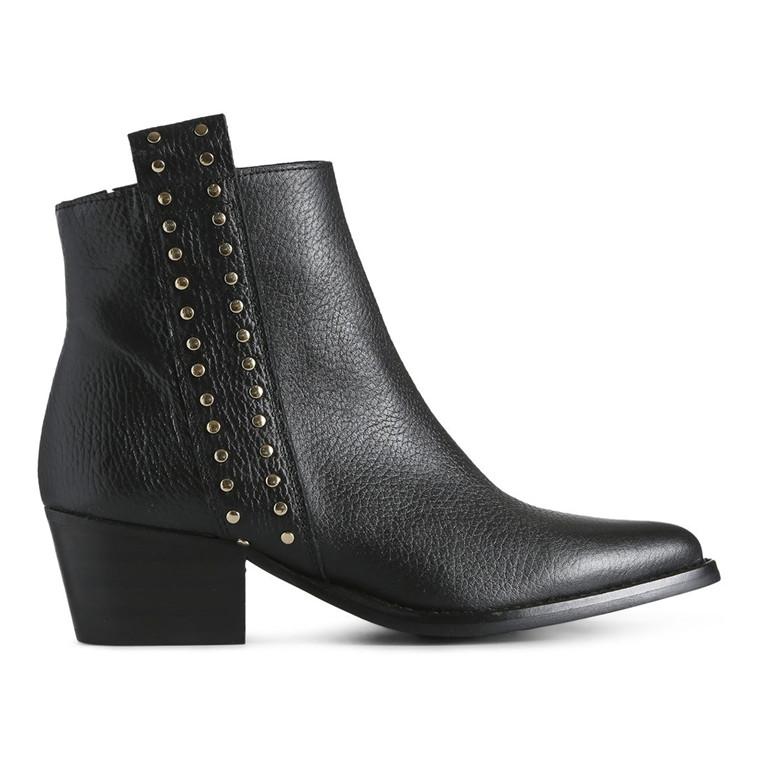 Shoe The Bear Leila Studs Ankelstøvle
